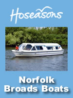 Hoseasons Boating Holidays
