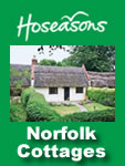 Hoseasons Cottages