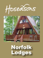 Hoseasons Lodges