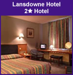 Laterooms Hotel