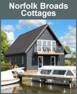 Norfolk Broads Cottages