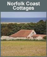 Norfolk Coast Cottages