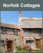 Norfolk Cottages