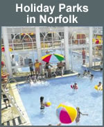 Norfolk Holiday Parks