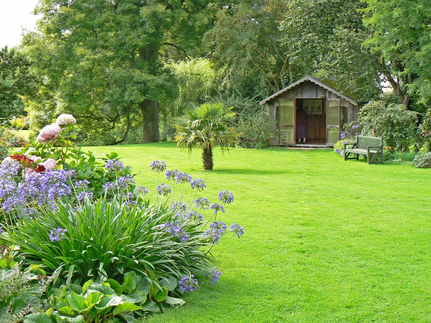 Lawn and Garden Ideas