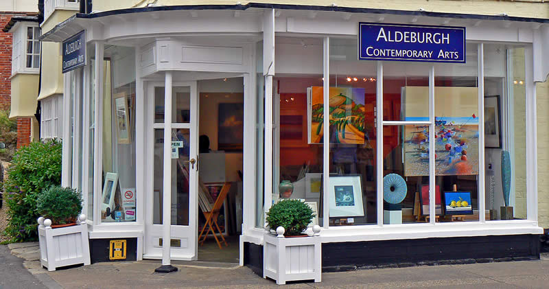 Aldeburgh Contemporary Arts