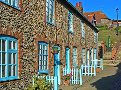 FIshermans Cottages