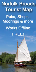 Norfolk Broads App