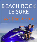 Beach Rock Leisure