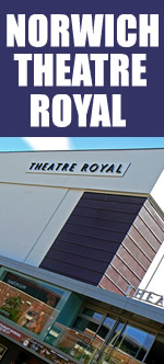 Norwich Theatre Royal