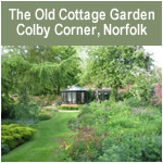 Old Cottage Garden
