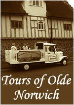 Tours of Olde Norwich