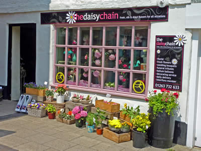 Aylsham Flower Shop