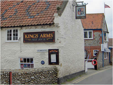 Blakeney Kings Arms