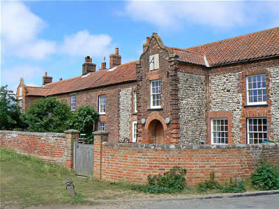 Brancaster Cottages