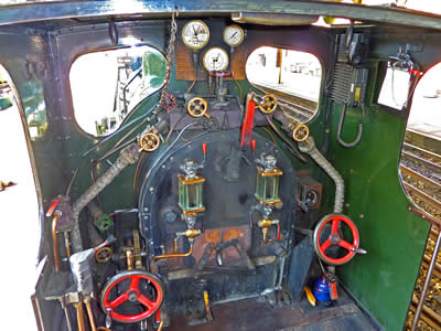 Diesel Engine Controls