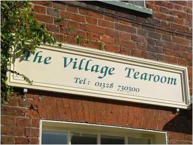 Village Tearoom