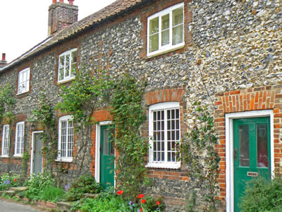 Flint Cottages