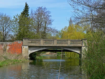 Coltishall Bridge