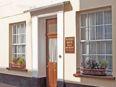 Cromer Bed Breakfast