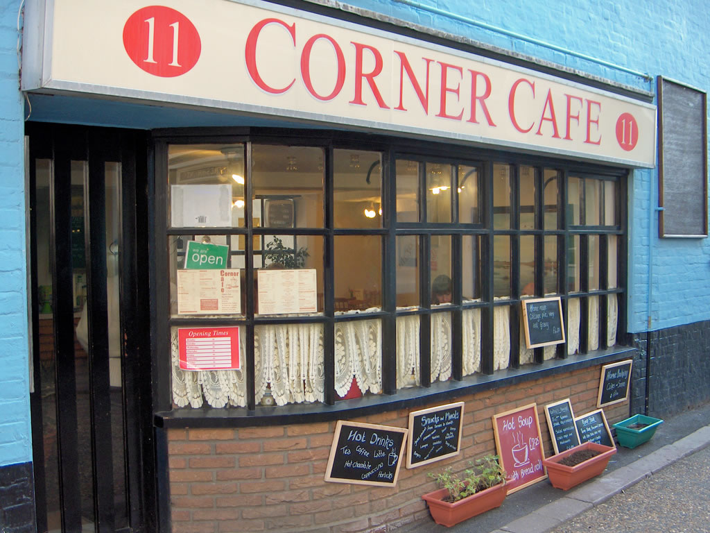 Bed And Breakfast For Sale In Cromer Norfolk