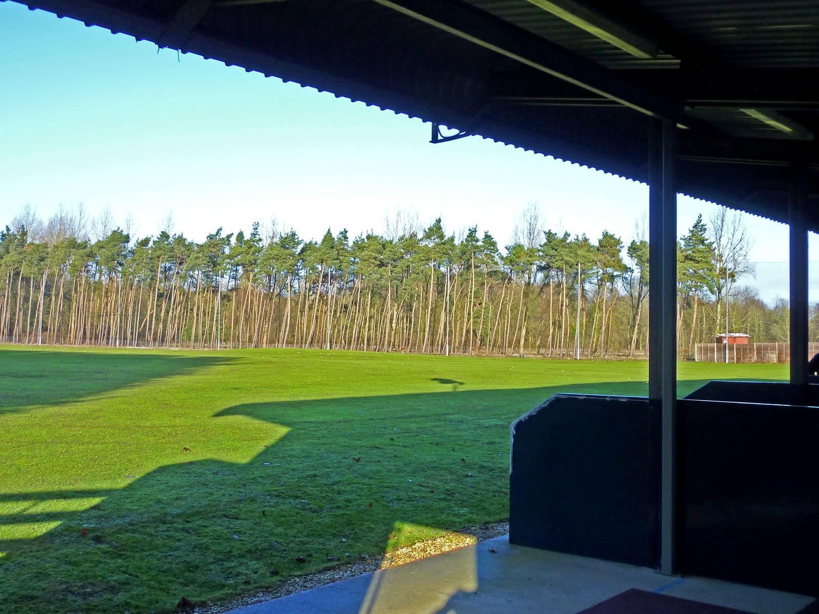 Dunston Hall De Vere Hotel Spa Health And Golf Club