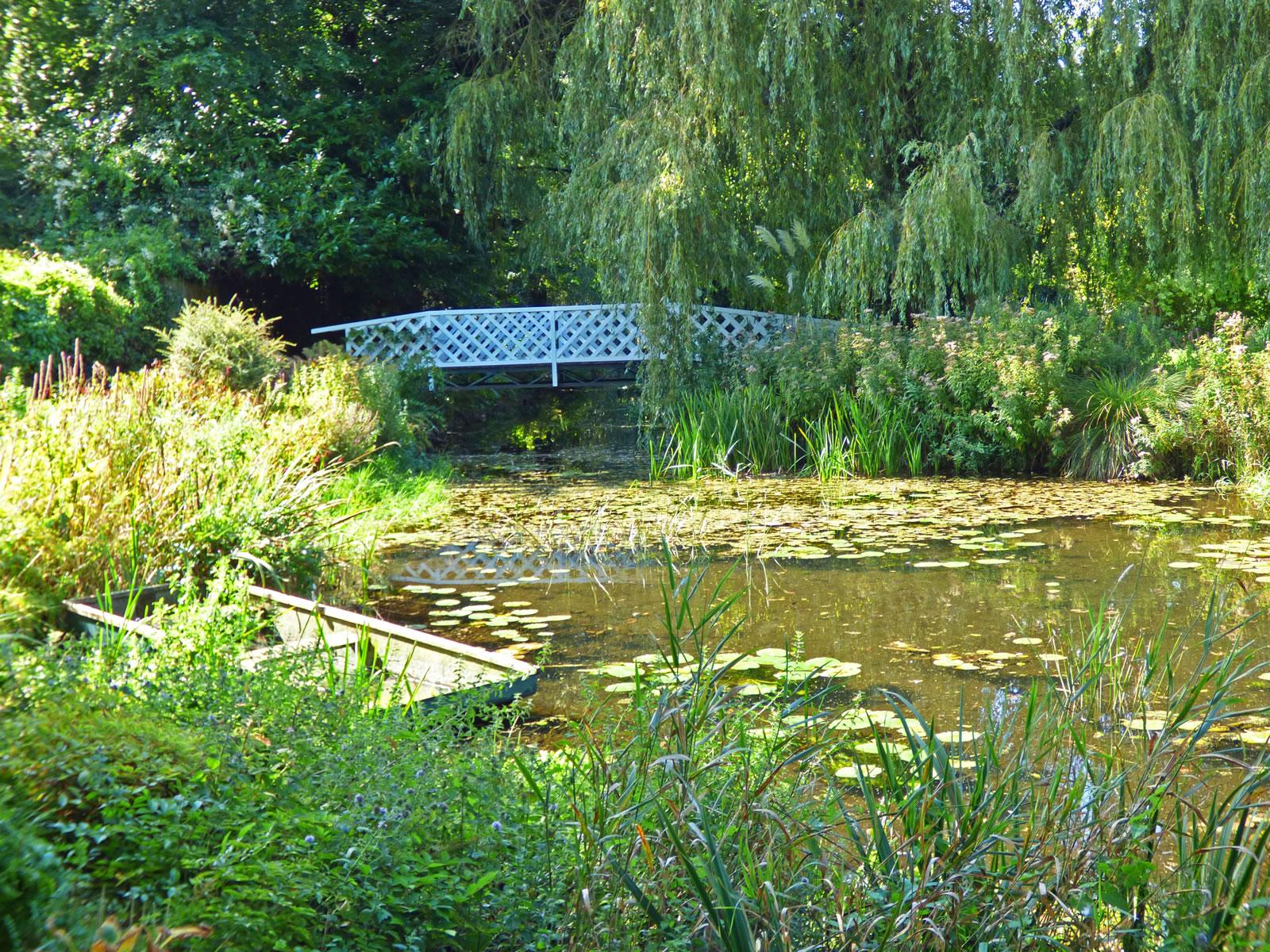 Gooderstone Water Garden