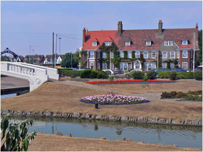 Great Yarmouth Gardens