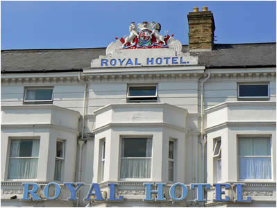 Great Yarmouth Royal Hotel