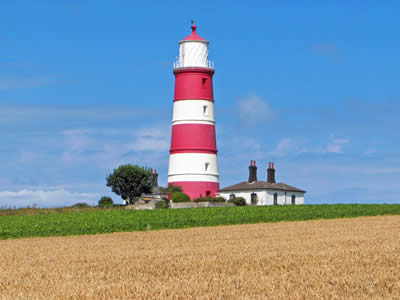 East Norfolk Lighthouse