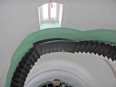 Lighthouse Steps