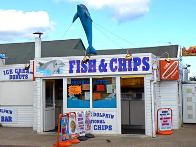Fish & Chip Shop