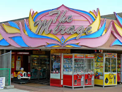 Mirage Amusements