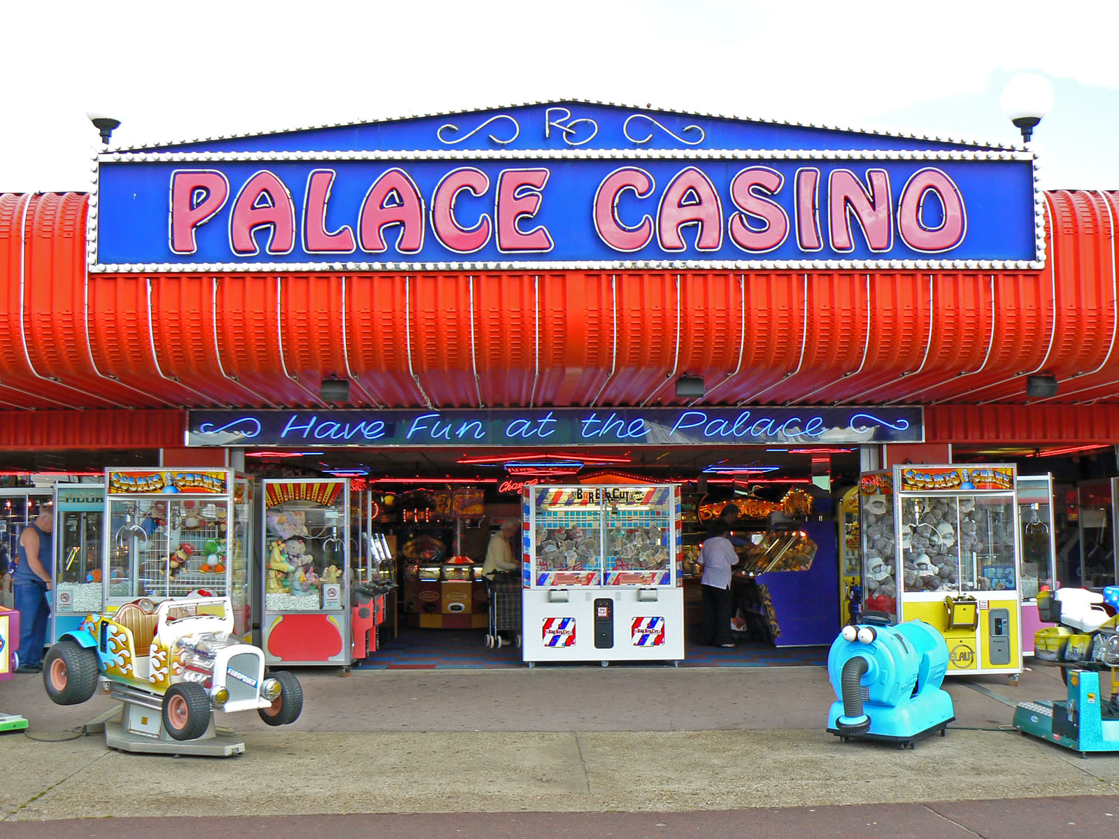 chip palace casino