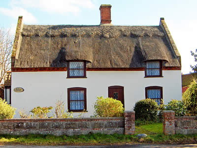 Hickling Cottage