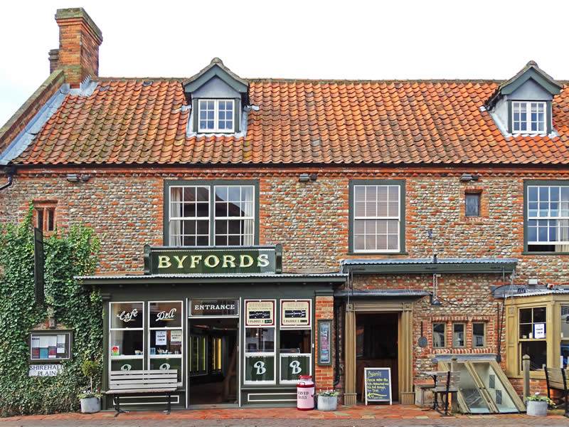 Byfords