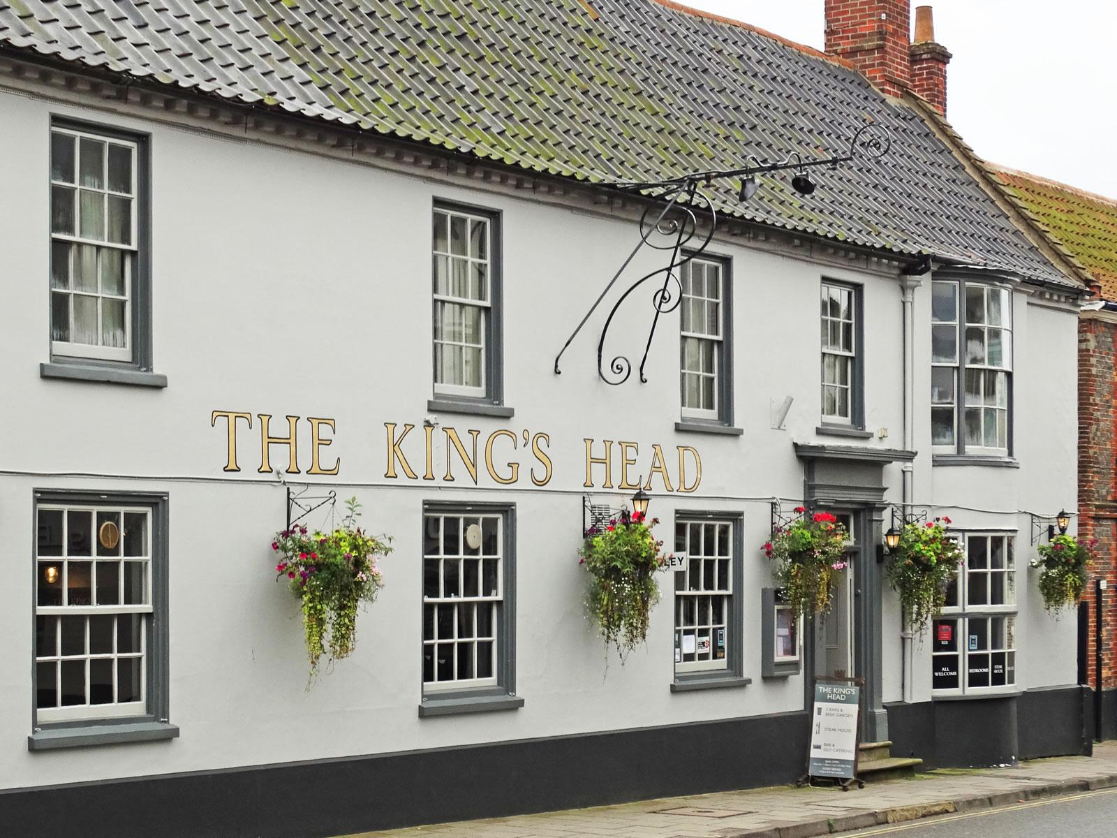 Norfolk Pubs including Pubs Bars Inns