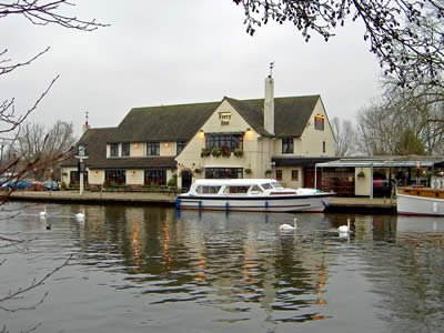 Horning Ferry Inn