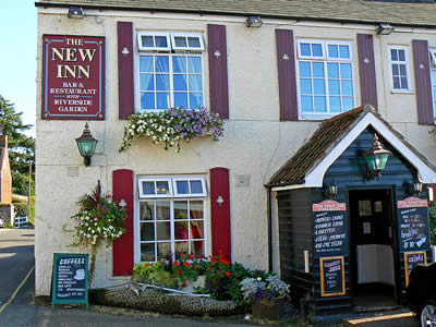 Dog Friendly Pubs Winterton