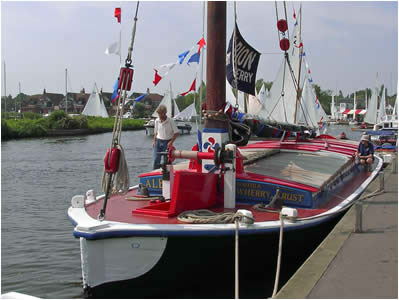 Wherry Albion