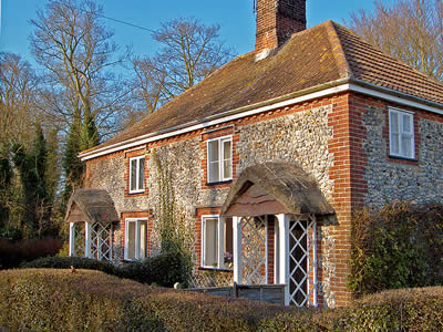 Horsey Cottages