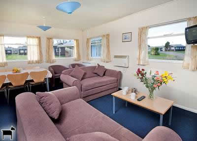 Hemsby Beach Holiday Village