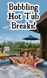 Hot Tub Breaks