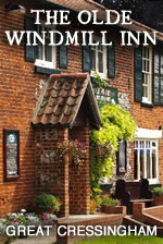 Olde Windmill Inn Great Cressingham