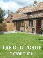 The Old Forge Oxborough
