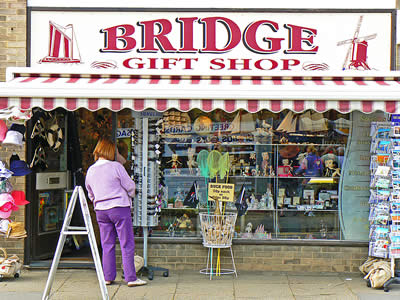 Bridge Gift Shop