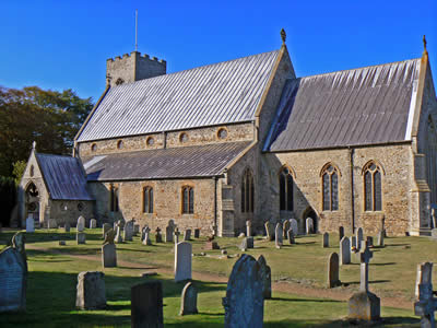 Hunstanton Parish Church