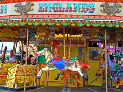 Norfolk Funfair
