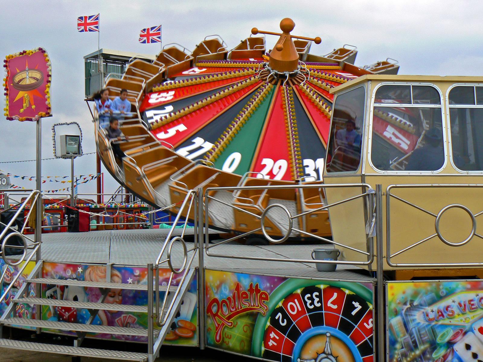 Is online roulette fair