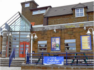Hunstanton Princess Theatre